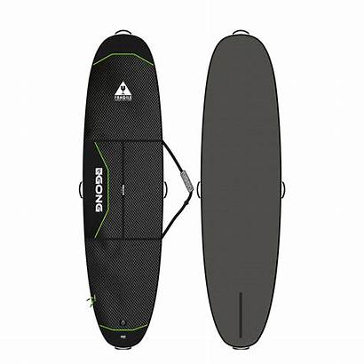 Sup Longboard Gong Luxe Bag Housses