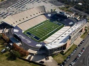 Rice Stadium Penalized Among Worst Football Stadiums In