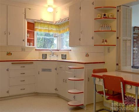 cabinets ideas kitchen same owners for 70 years this 1940 seattle time capsule 1941