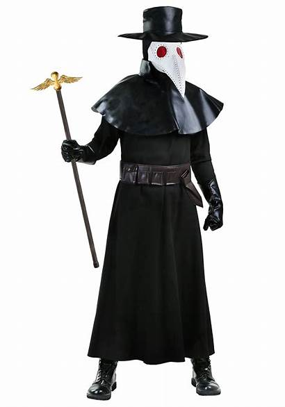Plague Doctor Costume Adult Costumes Adults Alt