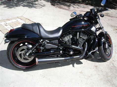 Buy 2007 Harley-davidson Night Rod Special Cruiser On