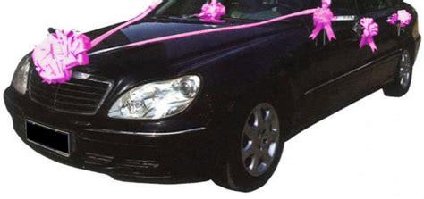 kit deco voiture mariage gifi  car