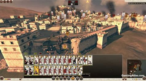 the siege 2 total war rome 2 historical battle siege of carthage