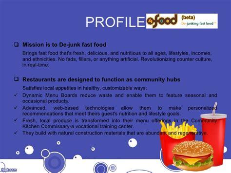 駑ission cuisine 2 4food burgers go social