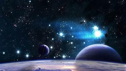 Space 1080p Planets Planet Stars Desktop Wallpapers