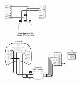 Nest Thermostat Air Conditioning Wiring Diagram