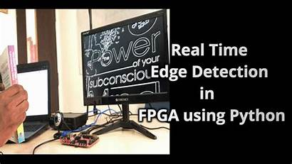 Fpga Pantech November Detection Edge Python