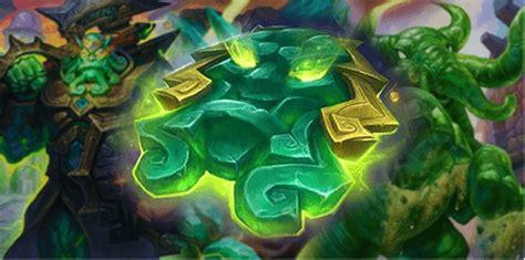miracle jade idol hearthstone decks