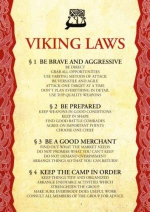 viking wisdom quotes quotesgram