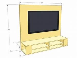Tv An Wand Anbringen : 68 besten tv wand ideen bilder auf pinterest tv wand ideen tv st nder und wohnzimmer ideen ~ Markanthonyermac.com Haus und Dekorationen