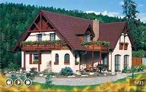 Landhaus Deko Katalog Bestellen : canaba a s landhaus rodinn domy katalog top domy ~ Frokenaadalensverden.com Haus und Dekorationen