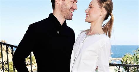 Kate Bosworth Husband Michael Polish Talk Big Sur