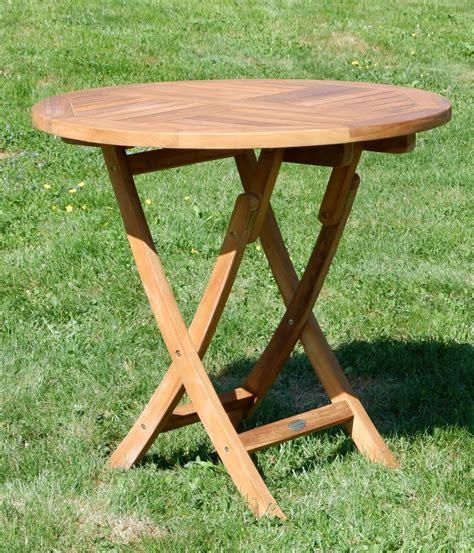 Echt Teak Gartentisch Klapptisch Holztisch Gartentisch