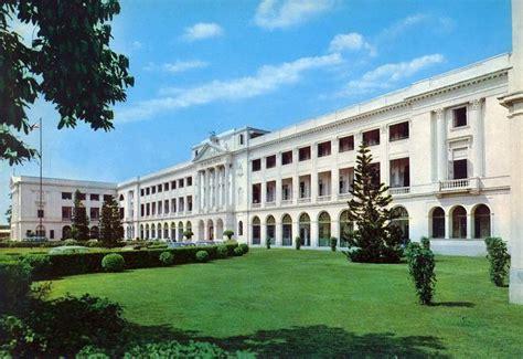 college la salle college