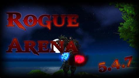 rogue arena