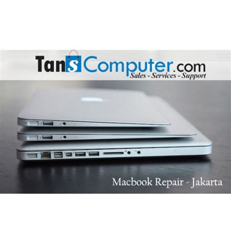 jasa services instalasi apple macbook air pro