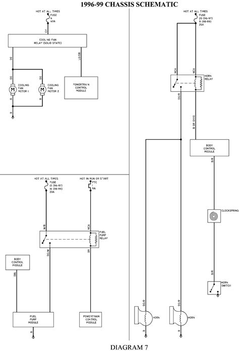 Wiring 3 Schematic by Repair Guides