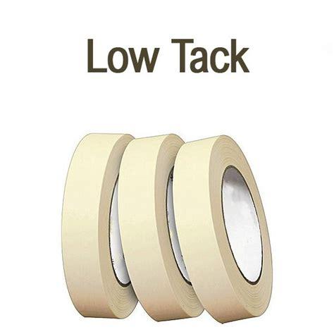 tape low tack masking