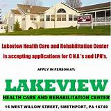 Images of Lakeview Rehab Center