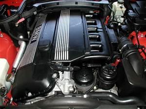 Bmw M52tu Engine  Bmw  Free Engine Image For User Manual