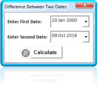 excel vba userform difference