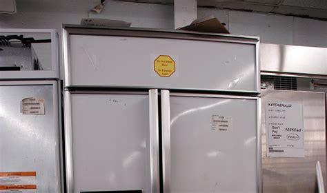appliance direct video blog ge monogram  built  side