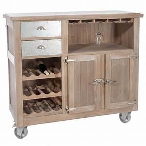 Meuble Bar Salon : bar en bois estaminet achat vente meuble bar bar en ~ Voncanada.com Idées de Décoration