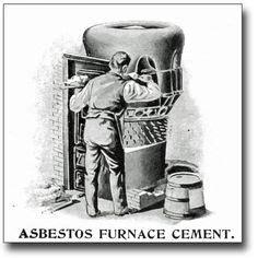 ah  innocence   predecessors asbestos century