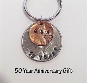 50th anniversary gifts anniversary gift 50th by With 50 year wedding anniversary gifts