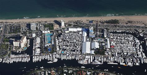 Fort Lauderdale Boat Show News by Fort Lauderdale Boat Show Announces 2017 Date Change