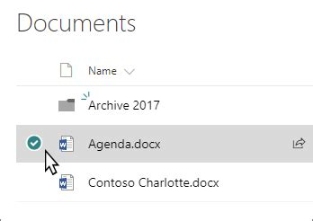 Move or copy files in SharePoint - Office Support