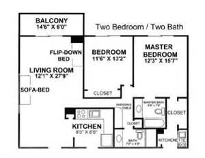 small 2 bedroom 2 bath house plans 2 bedroom 2 bath sleeps 8 fort lauderdale resort by vri resorts fort lauderdale fl