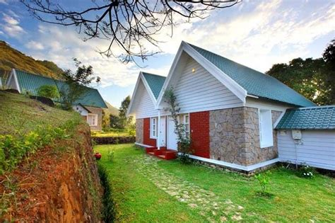15 Cottages In Munnar For Homelike Comfort And Luxury