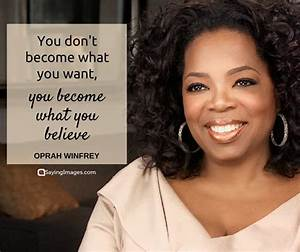 5 Rules To Over... Oprah Winfrey Weight Quotes