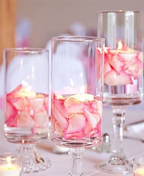 22 Eye Catching And Inexpensive Diy Wedding Centerpieces
