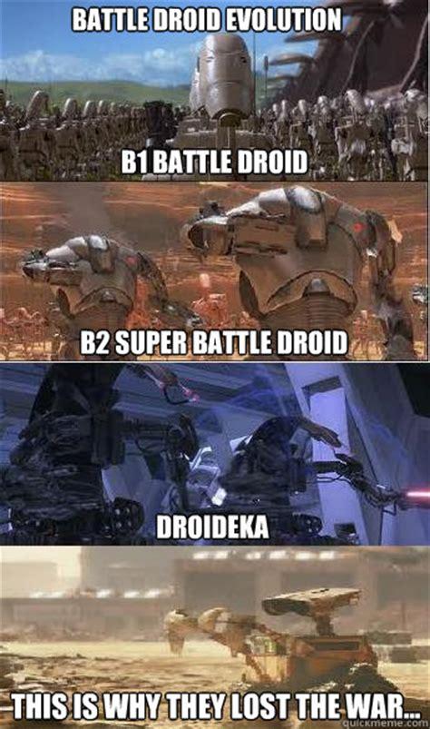 battle droid evolution  battle droid  super battle