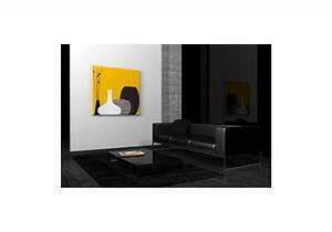 Tableau Salon Design : tableau vase moderne d coration salon lihod qorashai ~ Teatrodelosmanantiales.com Idées de Décoration