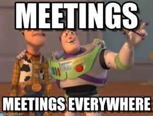 Meeting Meme