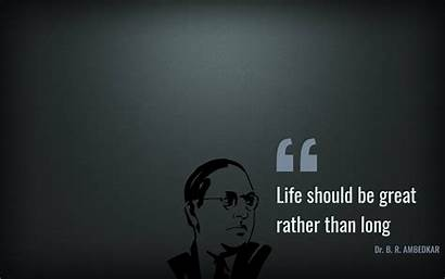 Ambedkar Wallpapers Quote Uploaded