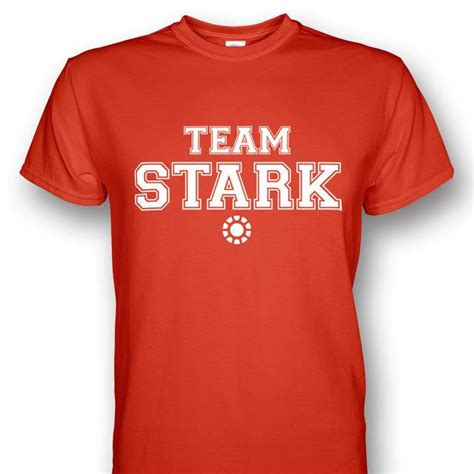 t shirt team stark black team stark iron t shirt end 4 19 2018 7 27 pm