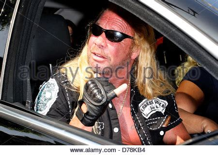 duane 39 dog the bounty hunter 39 chapman and his wife beth