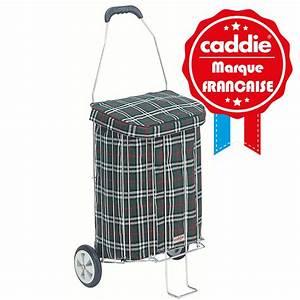 Poussette De Marché Caddie : poussette de march pliantes 40 l bleu cossais caddie ~ Dailycaller-alerts.com Idées de Décoration