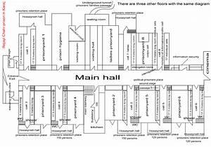 Iran Prisons Information