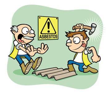 asbestos awareness training  hampshire dorset