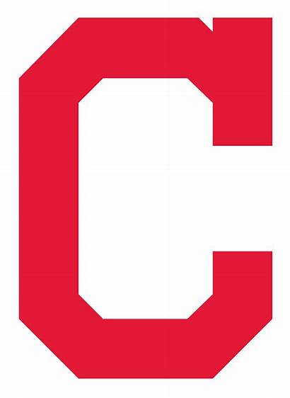 Indians Cleveland Svg Primary Clipart Baseball Sports