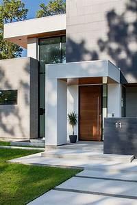 A, Modern, Smart, House