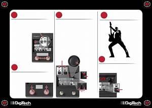 Digi Tech Digitech Element Xp Quick Start Manual