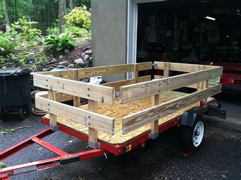 Harbor Freight Boat Trailer Price by Kayak Kayak Trader Upcomingcarshq