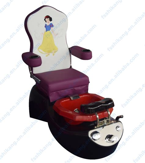 Child Size Pedicure Chairs by 2015 Foot Spa Pedicure Chair For Kid Salon Furniture