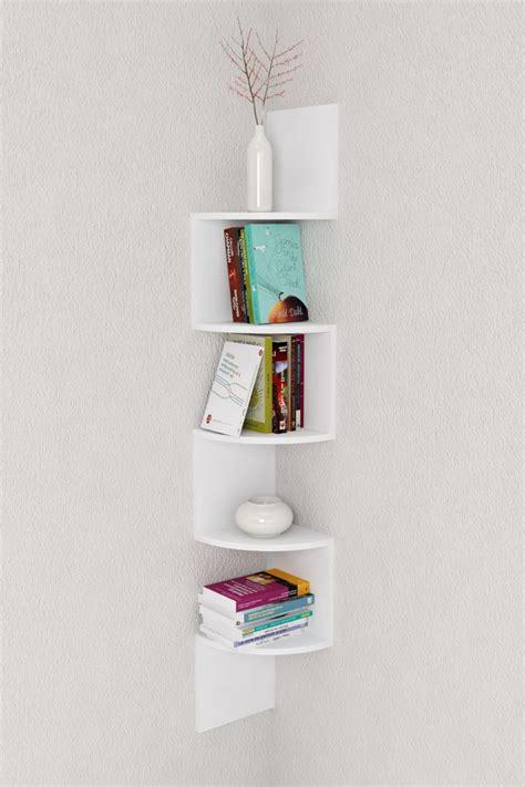 Mensole Economiche by Mensole Design Ad Angolo In Mdf Design Minimale Semplici